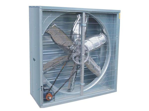 宜冒冷库设备-冷风机